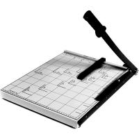 OFFICE KIT cutter A3 сабельный резак автоматический прижим, ширина реза 450мм, 10 листов