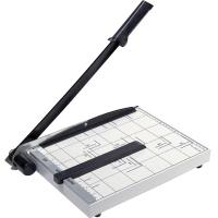 OFFICE KIT cutter A4 сабельный резак автоматический прижим, ширина реза 300мм, 10 листов