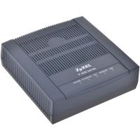 ZyXEL P660RU3 EE (Annex A) модем ADSL2+ с портами Ethernet и USB