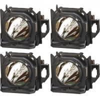PANASONIC ET-LAD10000F комплект из 4-х ламп для проекторов