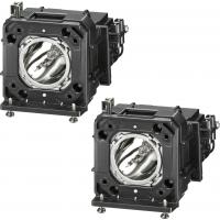 PANASONIC ET-LAD120W комплект из 2-х ламп для проекторов