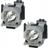 PANASONIC ET-LAD310AW комплект из 2-х ламп для проекторов