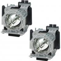 PANASONIC ET-LAD320PW комплект из 2-х ламп для проекторов