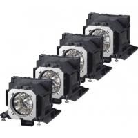 PANASONIC ET-LAD520PF комплект из 4-х ламп для проекторов PT-DZ21K2, PT-DS20K2