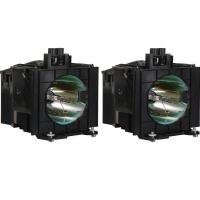 PANASONIC ET-LAD55LW комплект из 2-х ламп с увеличенным ресурсом для проектора PT-D5500E