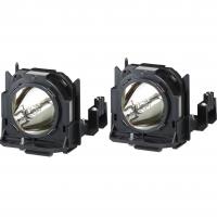 PANASONIC ET-LAD60AW комплект из 2-х ламп для проекторов