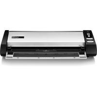 PLUSTEK MobileOffice S420 (0180TS) мобильный сканер протяжный, 12 стр/мин, А4, 600 dpi, USB 2.0