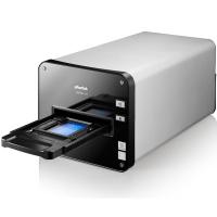 PLUSTEK OpticFilm 120 (0229TS) слайд-сканер для пленки и слайдов, 10600 dpi, динамический диапазон 4.8D