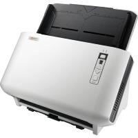 PLUSTEK SmartOffice SC8016U (0243TS) сканер протяжный 80 стр/мин, А3, 600 dpi, дуплексный, автоподатчик