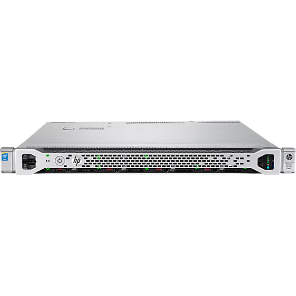 HP ProLiant DL360 Gen9 (K8N32A) сервер