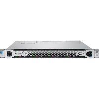 HP ProLiant DL360 Gen9 (755261-B21) сервер