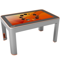 Promethean ActivTable, интерактивный стол, 46