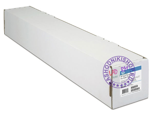"HP Super Heavyweight Plus Matte Paper (Q6630B) бумага 60"" (1524 мм) 210 г/м2, 30,5 метра"