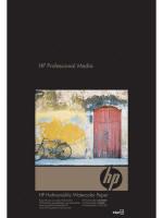 HP Q8729A бумага Fine Art для художественной печати А3+ (330 x 483 мм) 210 г/м2, 25 листов
