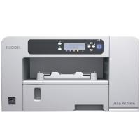 RICOH Aficio SG 2100N принтер цветной гелевый А4, 3600 x 1200 dpi, 29 стр/мин