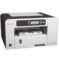 RICOH Aficio SG 3110DN принтер цветной гелевый А4, 3600 x 1200 dpi, 29 стр/мин