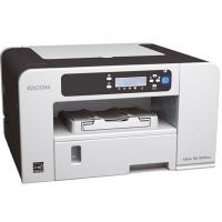 RICOH Aficio SG 3110DNw принтер цветной гелевый А4, 3600 x 1200 dpi, 29 стр/мин
