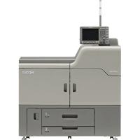 RICOH Pro C7110X МФУ лазерное цветное