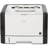 RICOH SP 325DNw принтер лазерный чёрно-белый А4