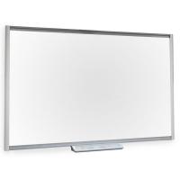 """SMART Board SBM685 интерактивная доска 87"""" дюймов c пассивным лотком ECP"""