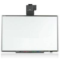 """SMART Board X885 интерактивная доска 87"""" с проектором UX80 и расширенной панелью управления ECP"""