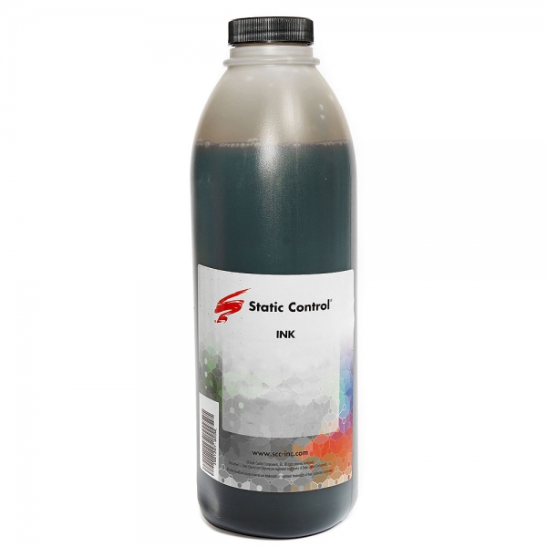 Чернила для CANON INK026PK-900ML, STATIC CONTROL (Pigment Matte Black, 900 мл)