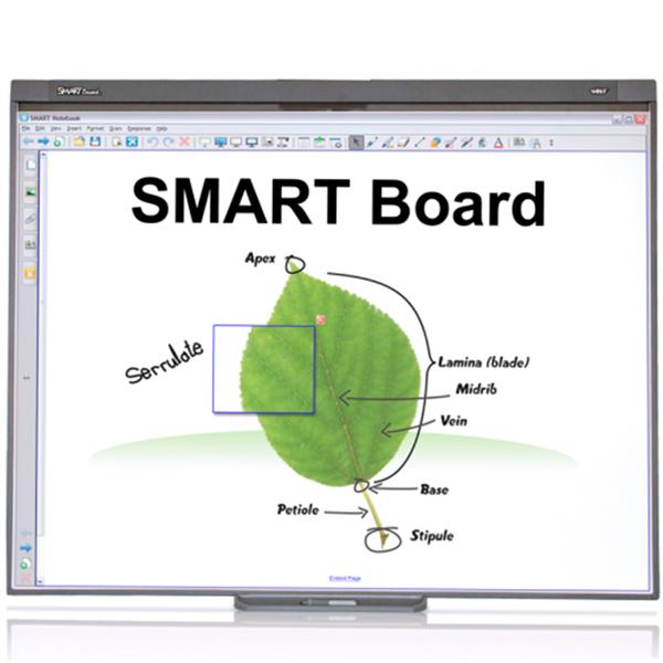 Smart Board Программу