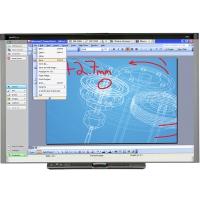 """SMART BOARD X885 интерактивная доска, диагональ 87"""" (221,3 см) формат 16:10"""
