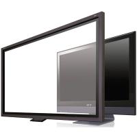 Интерактивная насадка SMART SBID-L442 (широкая) для панелей 42