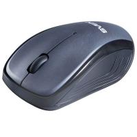SVEN RX-320 (SV-03200320W) мышь беспроводная оптическая, 1000 dpi, цвет черный