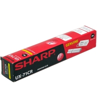 Термоплёнка SHARP UX-71CR (30 метров)