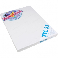 THE MAGIC TOUCH TTC 3.1 термобумага для светлых тканей А4, 135 гр/м2, 100 листов