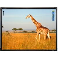 "PROMETHEAN ActivBoard Touch Dry Erase 6 касаний, интерактивная доска, диагональ 78"" (198,12 см) формат 4:3"