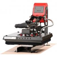 Transfer Kit 1358 термопресс плоский с автоматическим открыванием