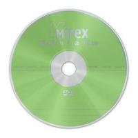 MIREX DVD-RW диск 4x в бумажном конверте 1 шт, UL130032А4C