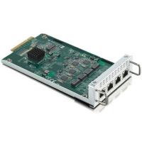 ZyXEL WEM104 модуль расширения с 4 портами 10/100/1000BASE-T для контроллера NXC5200