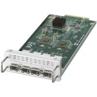 ZyXEL WEM104F модуль расширения с 4 SFP-слотами для контроллера NXC5200