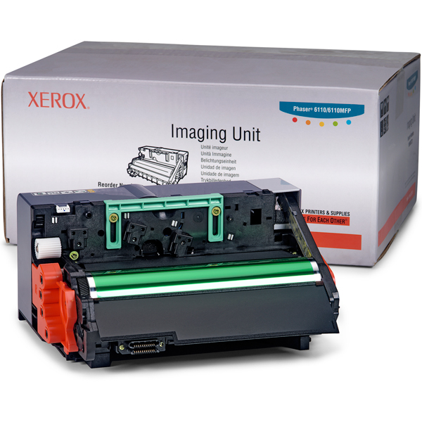 XEROX 108R00721 фотобарабан (Imaging Unit)  Phaser 6110 (20 000 стр)