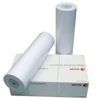 XEROX 003R94587 бумага инженерная для ксерографии А1 (594 мм) 75 г/м2, 80 метров