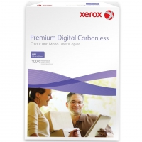 XEROX 003R99105 бумага самокопирующая А4 80 г/м2, (250 х 2 листа белый/жёлтый) 500 листов