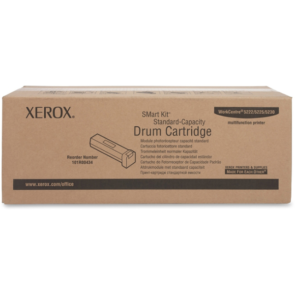 XEROX 101R00434 копи-картридж (Drum Catridge)  WorkCentre 5222, 5225, 5230 (50 000 стр)