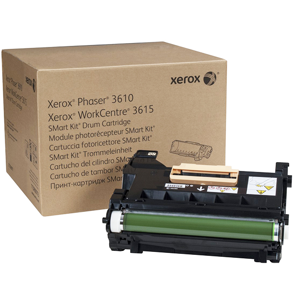 XEROX 113R00773 копи-картридж (Drum Catridge) для  Phaser 3610, WorkCentre 3615 (85 000 стр)