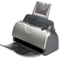 Xerox DocuMate 152i (100N03144) сканер А4 (305 x 144 мм) 600 dpi, 50 стр/мин