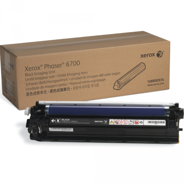 XEROX 108R00974 копи-картридж (Imaging Unit) XEROX Phaser 6700 (чёрный, 50 000 стр)