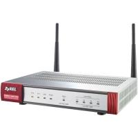 ZyXEL ZyWALL USG 20W шлюз безопасности для малого офиса с беспроводной точкой доступа