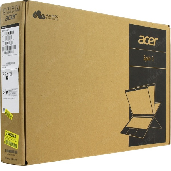 ACER TravelMate TMB117 (NX.VCGER.017) ноутбук 11.6""