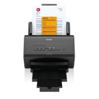 BROTHER ADS-2400N cканер, А4, 600 x 600 dpi, 30 стр/мин