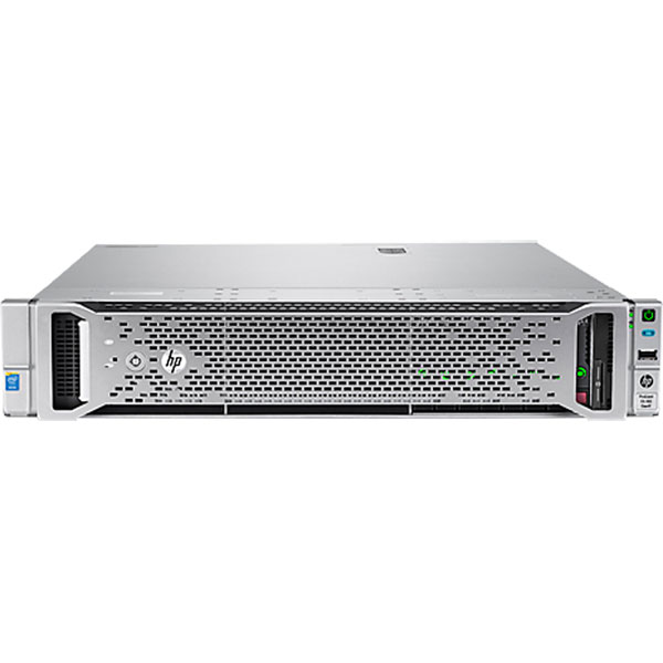 HP ProLiant DL180 Gen9 (M6V63A) сервер