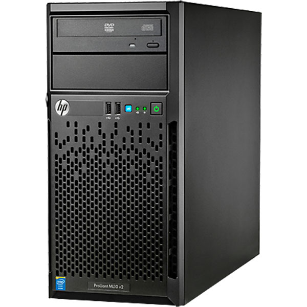 HP ProLiant ML10 Gen9 (837829-421) сервер