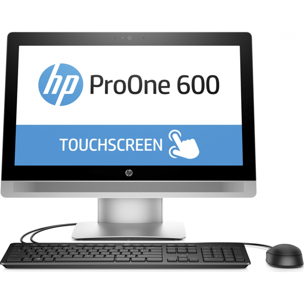 "HP ProOne 600 G2 Touch (P1G75EA) моноблок, диагональ 21,5"" (54.61 см)"